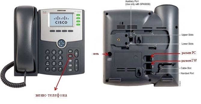 Как подключить sip телефон к компьютеру инструкция
